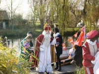 Sinterklaas 2013 (foto's Hellen Bonhof)
