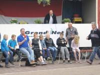 Opening IFK Jeu de Pelote